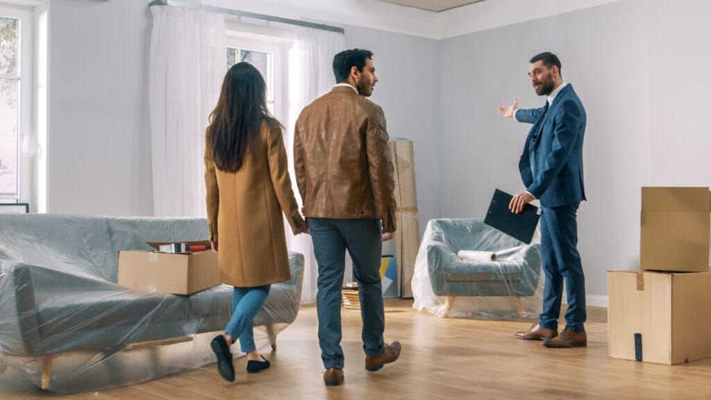 Jak wynająć mieszkanie