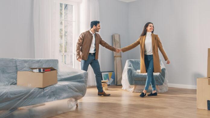 oglądanie nieruchomości, mieszkanie na sprzedaż, mieszkanie na najem