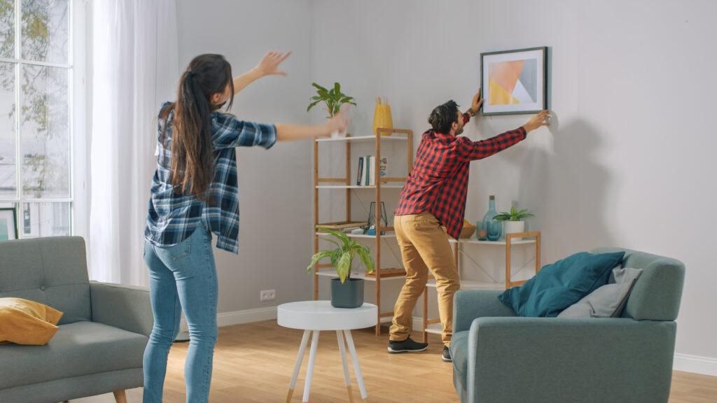 jak przygotować mieszkanie na wynajem