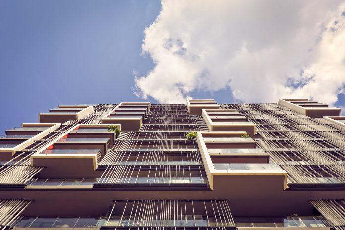 mieszkanie, Warszawa